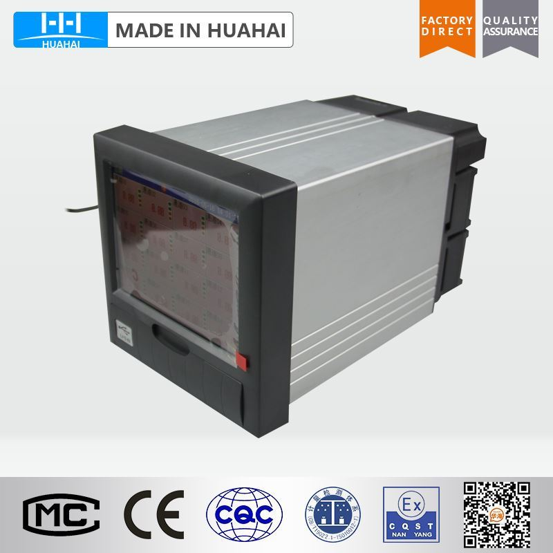 JIANGSU HUAHAI M & C TECHNOLOGY CO , LTD   Blue screen