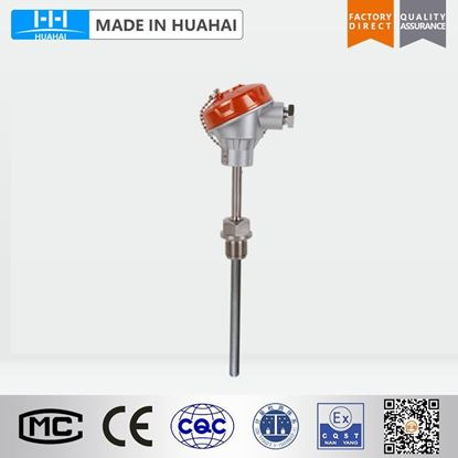 Picture of WRNM-231 Fixed thread carbon thermocouple